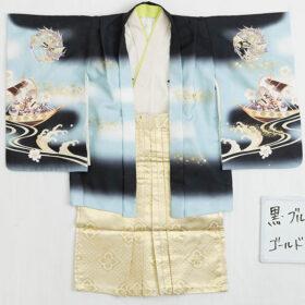 0416_黒・薄金ラメ(1)