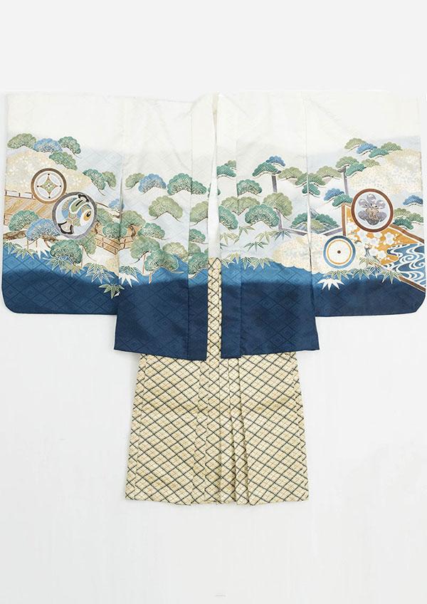 0515_白紺・金黒四ツ菱(1)