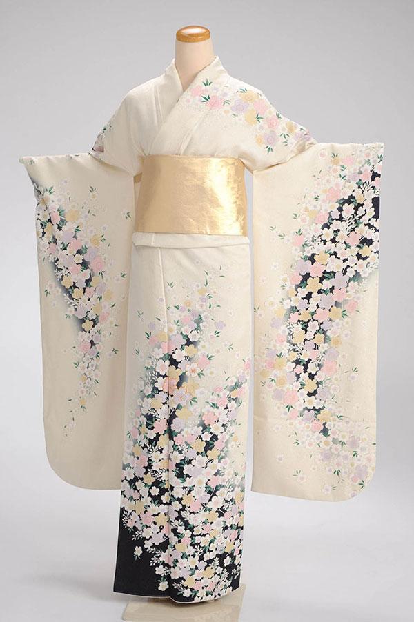 1922_白黒桜(2)